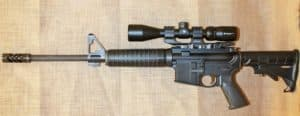 Rectifire Firearms Accessories