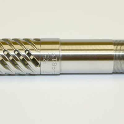 Remington Original Style Choke Tube - Cyclone - Natural Finish